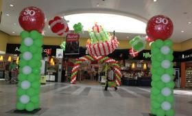 Décoration Anniversaire Auchan