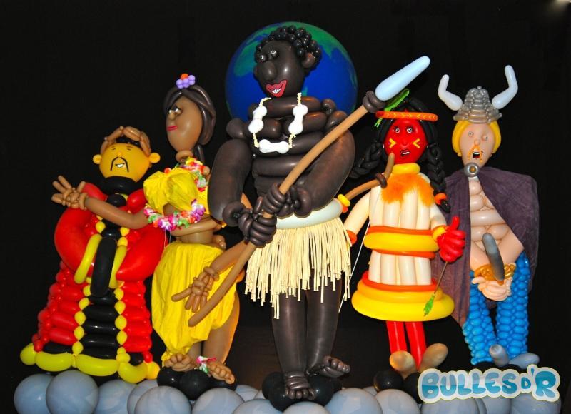 Bulles d'R - 1ère place concours Sunny Twist 2012 (2)