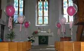 Décoration Baptême Roppenheim