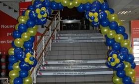 Décoration IKEA