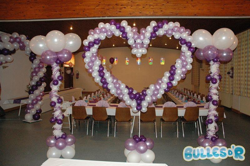 Pin Décorations Ballons Mariage on Pinterest