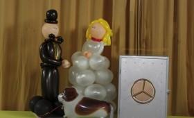 Décoration Mariage Sundhouse