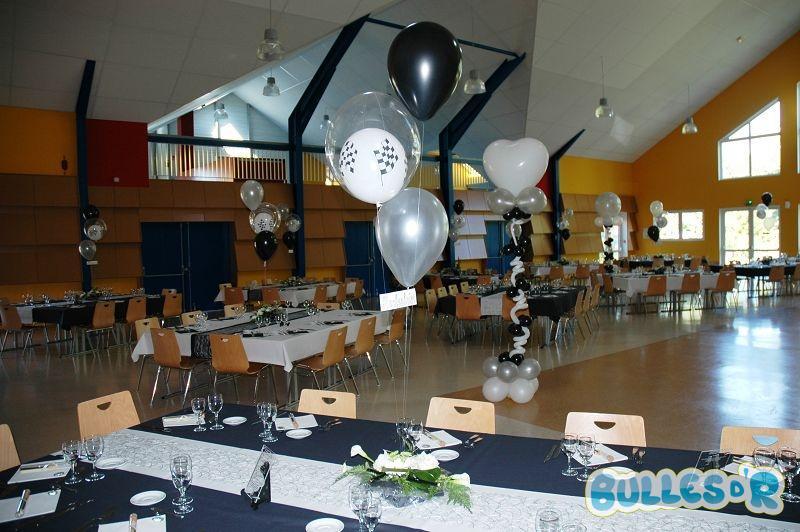 bullesdr d coration de mariage en ballons dalhunden. Black Bedroom Furniture Sets. Home Design Ideas