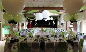Décoration Mariage Siersthal