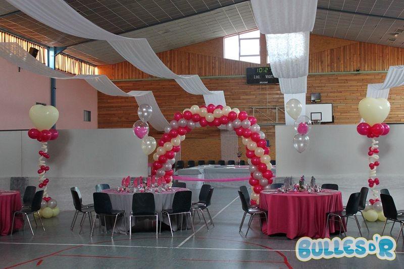 bullesdr d coration de mariage en ballons ohnenheim. Black Bedroom Furniture Sets. Home Design Ideas
