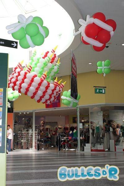 bulles_d_r_l_univers_du_ballon_gateau_geant__grande_surface___2_ 902 - Gateau Mariage Auchan