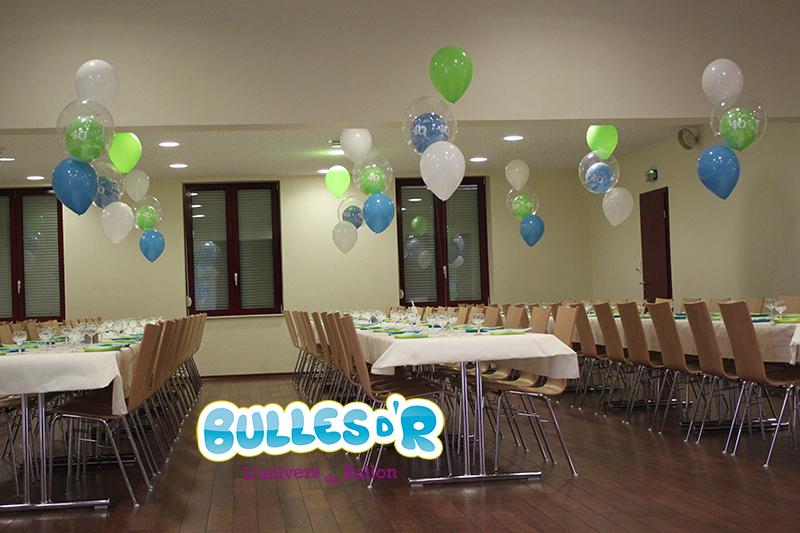 bullesdr d coration ballons anniversaire 40 ans