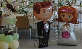 Idées cadeaux mariés